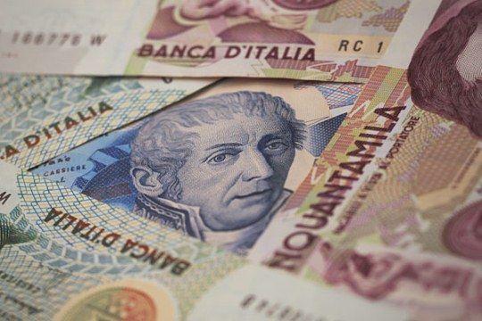 borghezio lira italiana