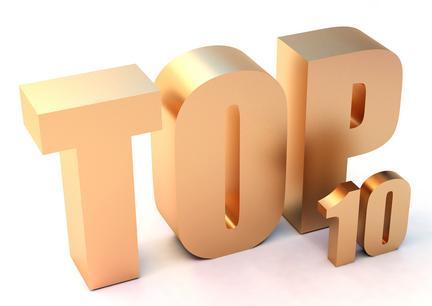 bt top 10 may 20123