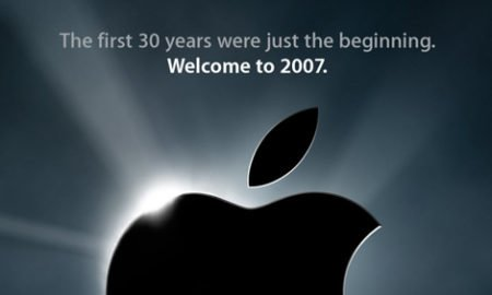 apple macworld 20071