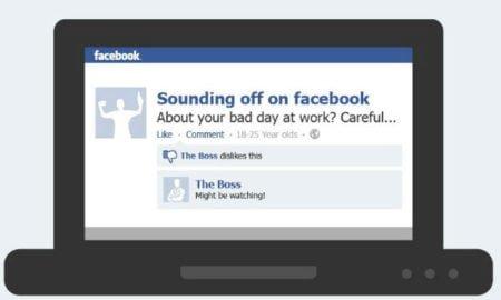Facebook Boss