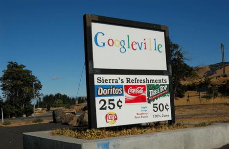 google ville