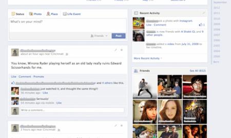 facebook timeline1