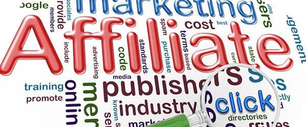 guadagnare online affiliate marketing
