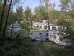 Camper Club in Gruppo