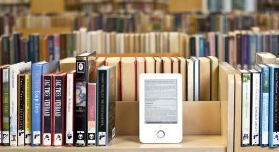 ereader library e13237762451701