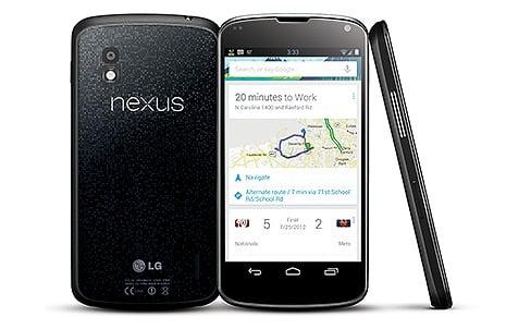 google nexus 4 t