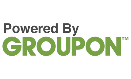 powered by groupon
