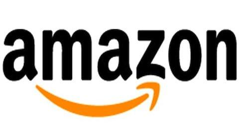 Amazon logo apre cagliari
