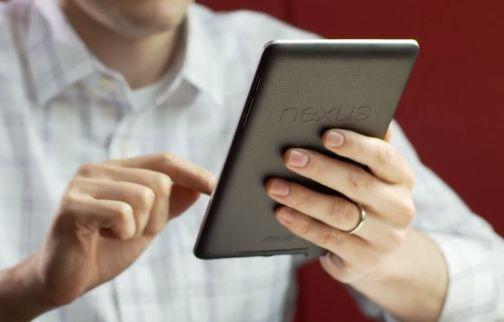 nexus 71