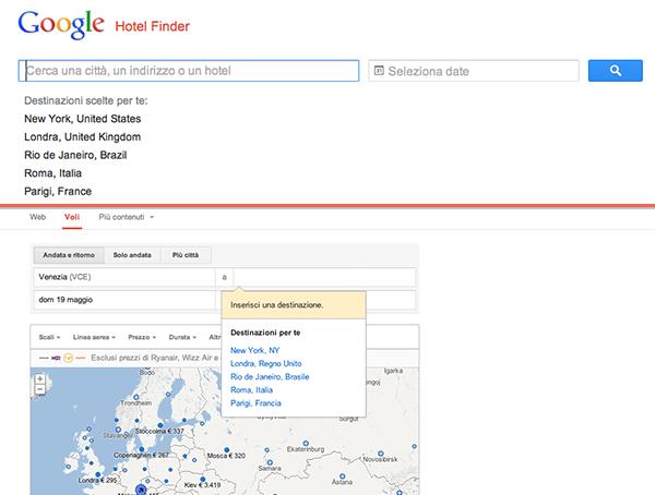 google fh