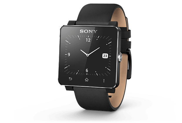 Sony SmartWatch 2 5