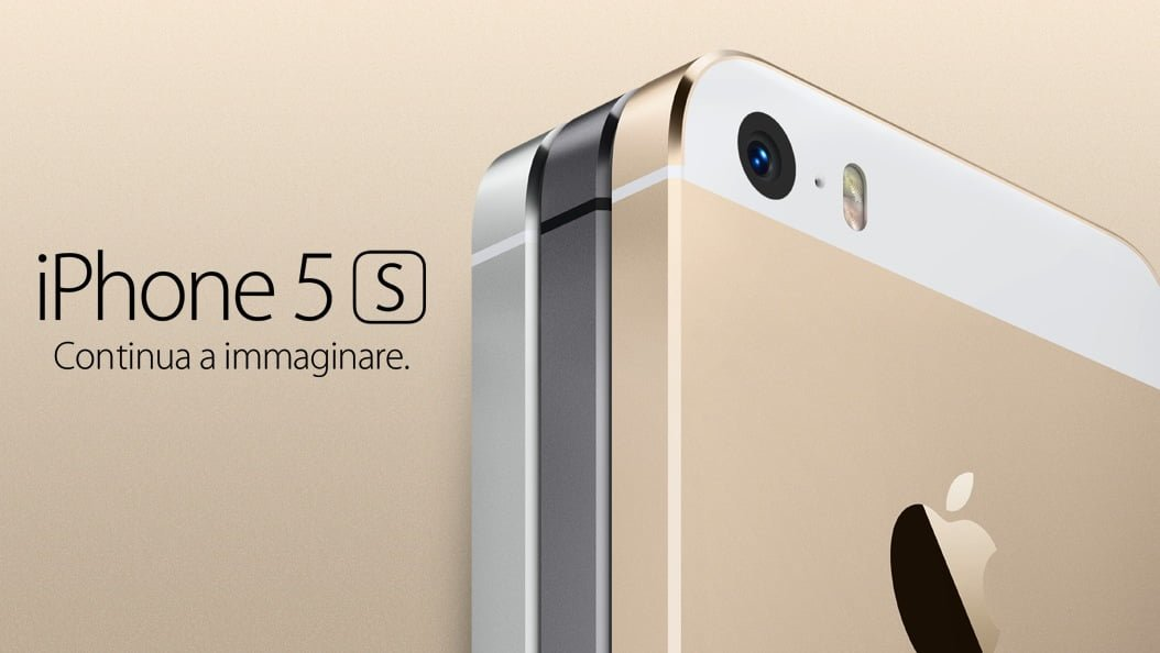 Apple iPhone 5s 2
