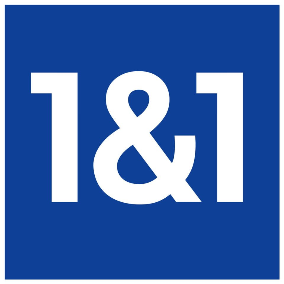 1and1 Logo RVB 1