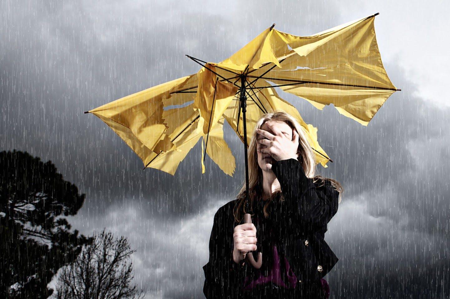 Bad Weather