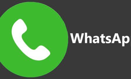 WhatsApp Free Voice Calls1