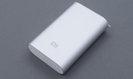 Original Xiaomi Power Bank 10000mAh Li ion Baterry New Portable Mobile Power Bank MI Charger 10000mAh