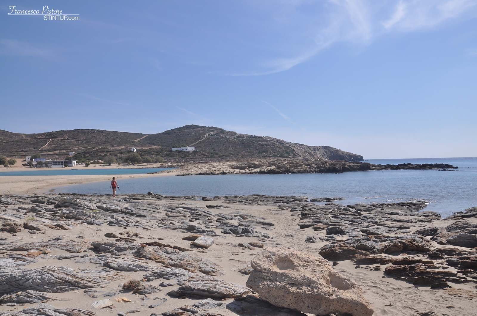 isole greche Cicladi