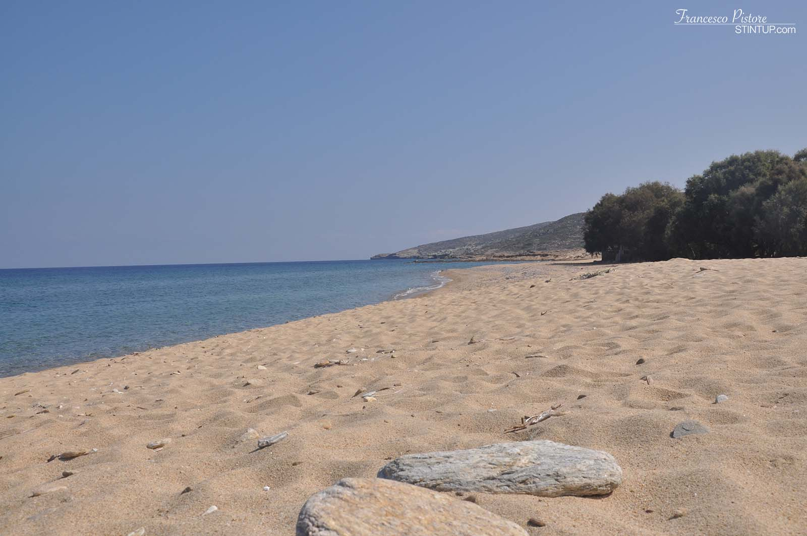 Spiaggia di Psathi