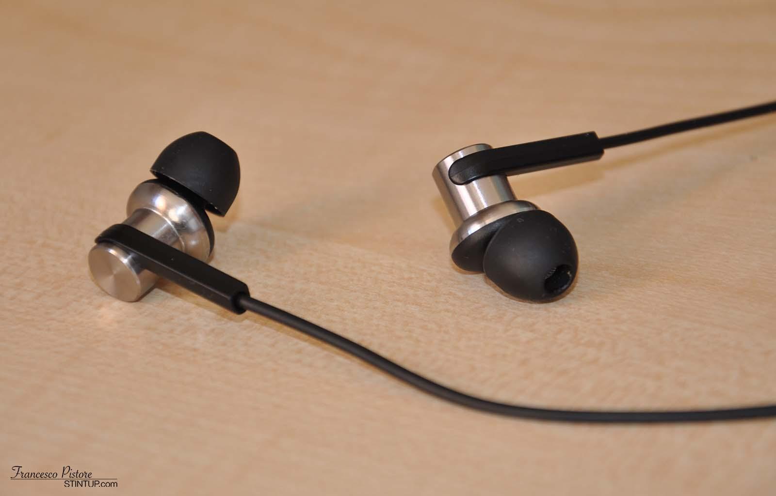 HD Audio...