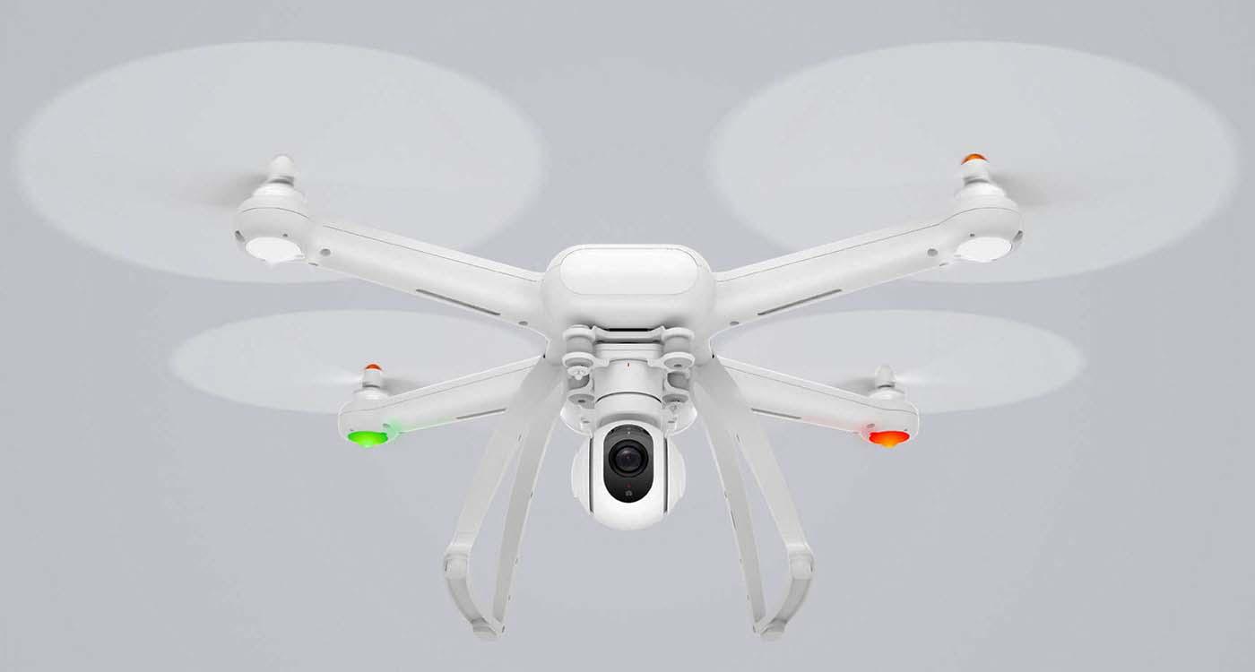 xiaomi mi drone ed