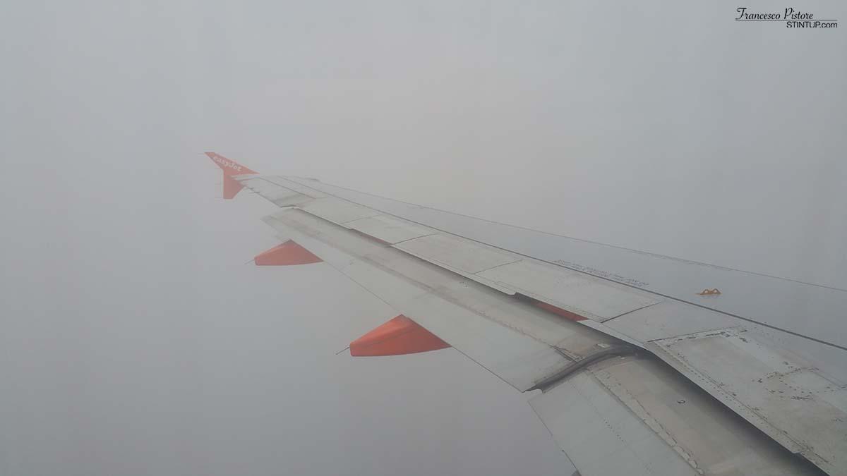 La nebbia milanese