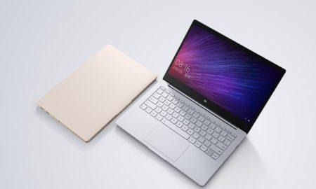 Mi Notebook Air 02.0