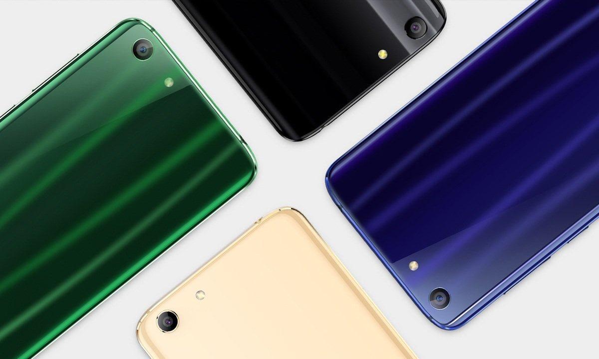 Elephone S7 10 1