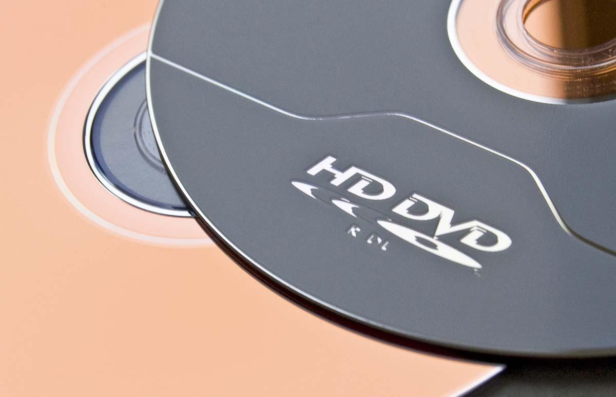 17. HD-DVD