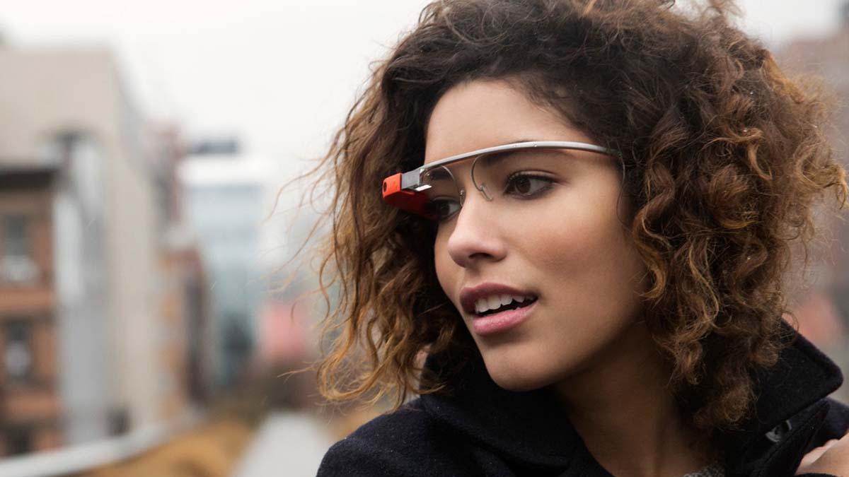21. Google Glass