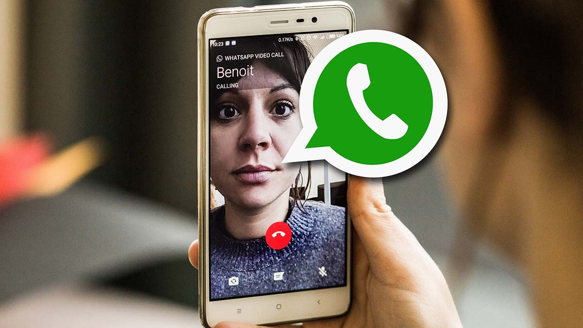 AndroidPIT whatsapp video call 0043 3