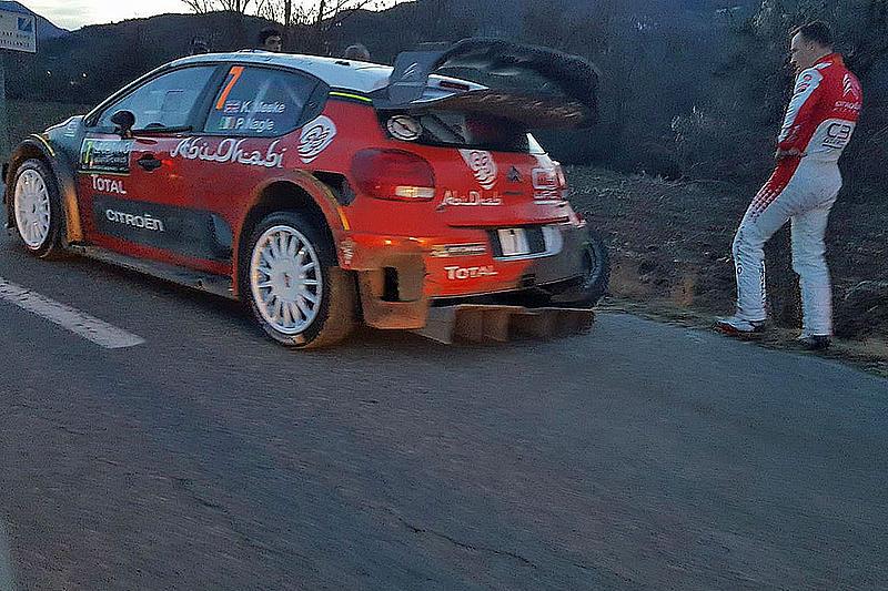 csm Kris Meeke Unfall Rallye Monte Carlo 9a9708e4e4