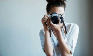 harvard photo courses