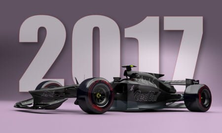 2017 F1
