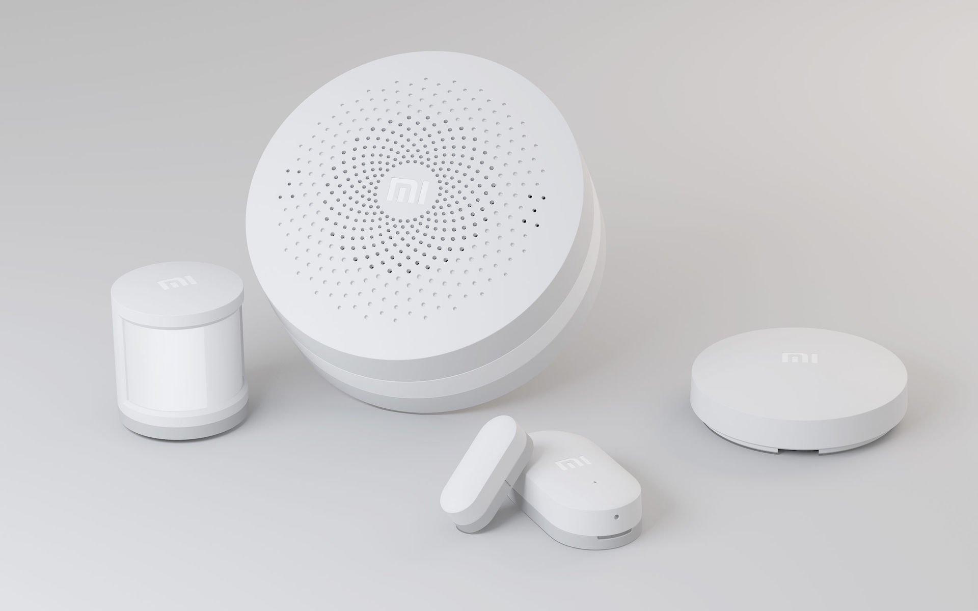 176752 01 MI Smart Home Kit