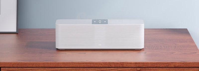 Xiaomi Mi Network Speaker White 20161125181324496
