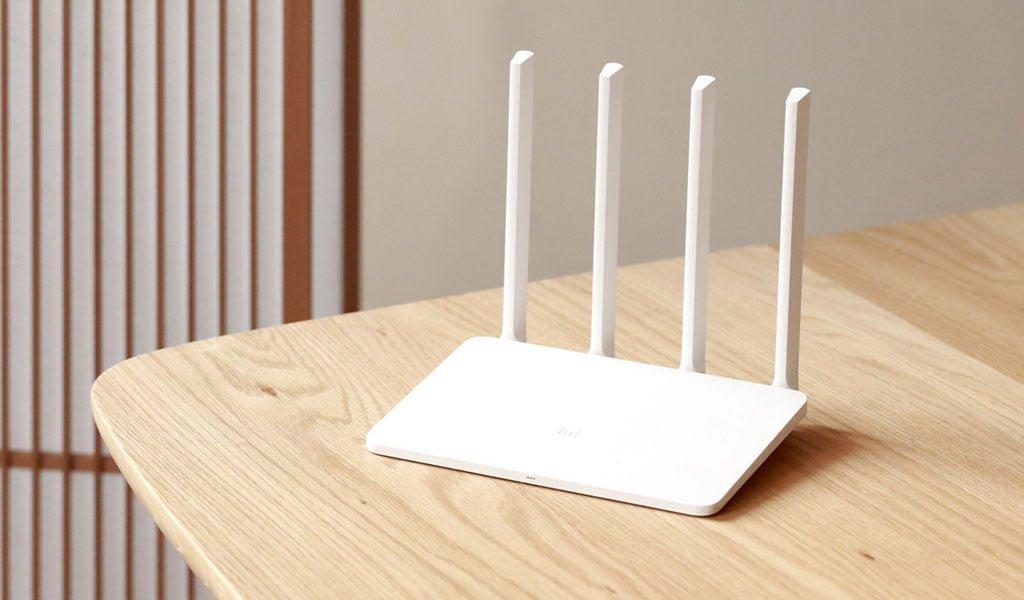 xiaomi mi wifi router 3 white 002