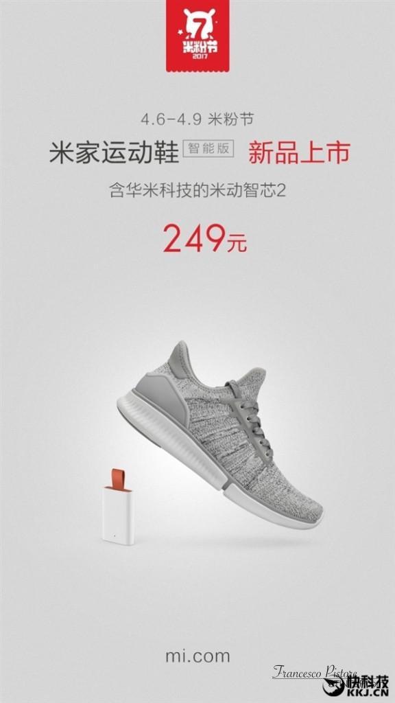 xiaomi mijia smart shoes releasing 02