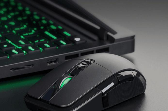 mi gaming mouse