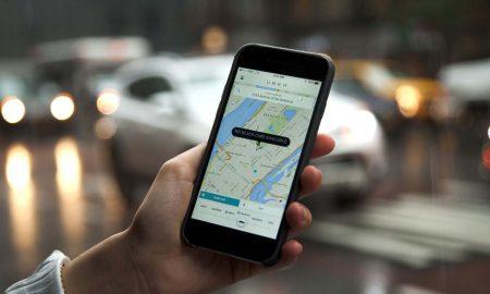 buono sconto Uber