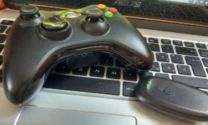 Xbox Receiver