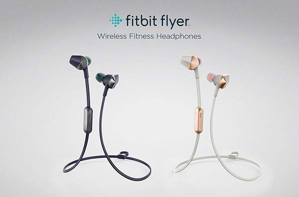 Fitbit Flyer Lineup