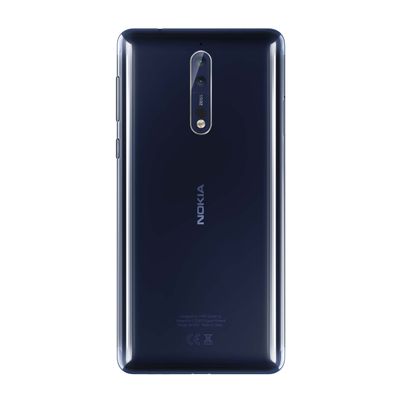 Nokia 8 Polished Blue 2 copy