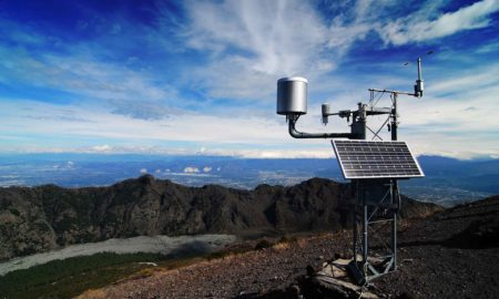 Weather station on Mount Vesuvius 2437693238