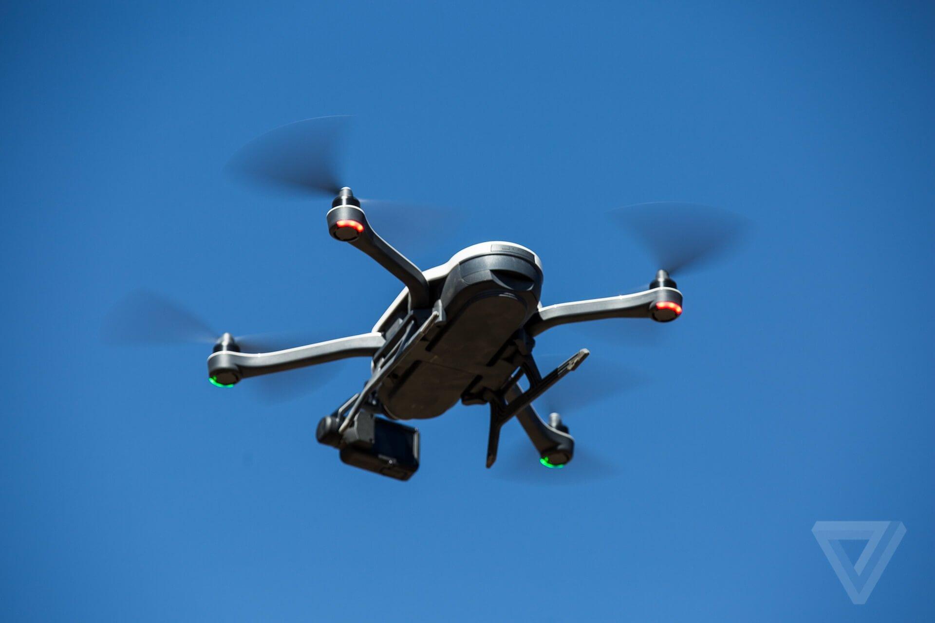 gopro karma drone 8924.0.0