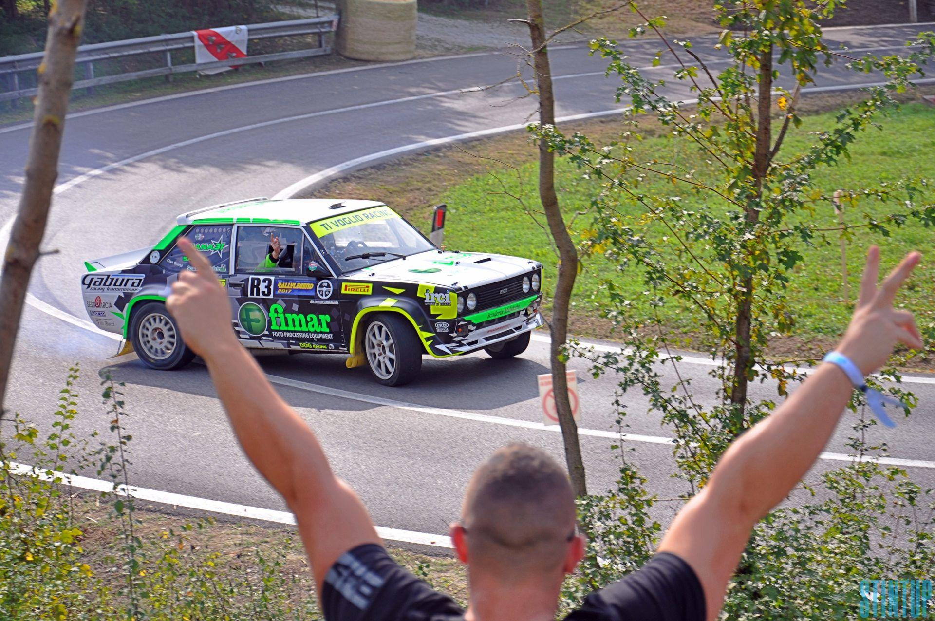 Programma Rallylegend 2019