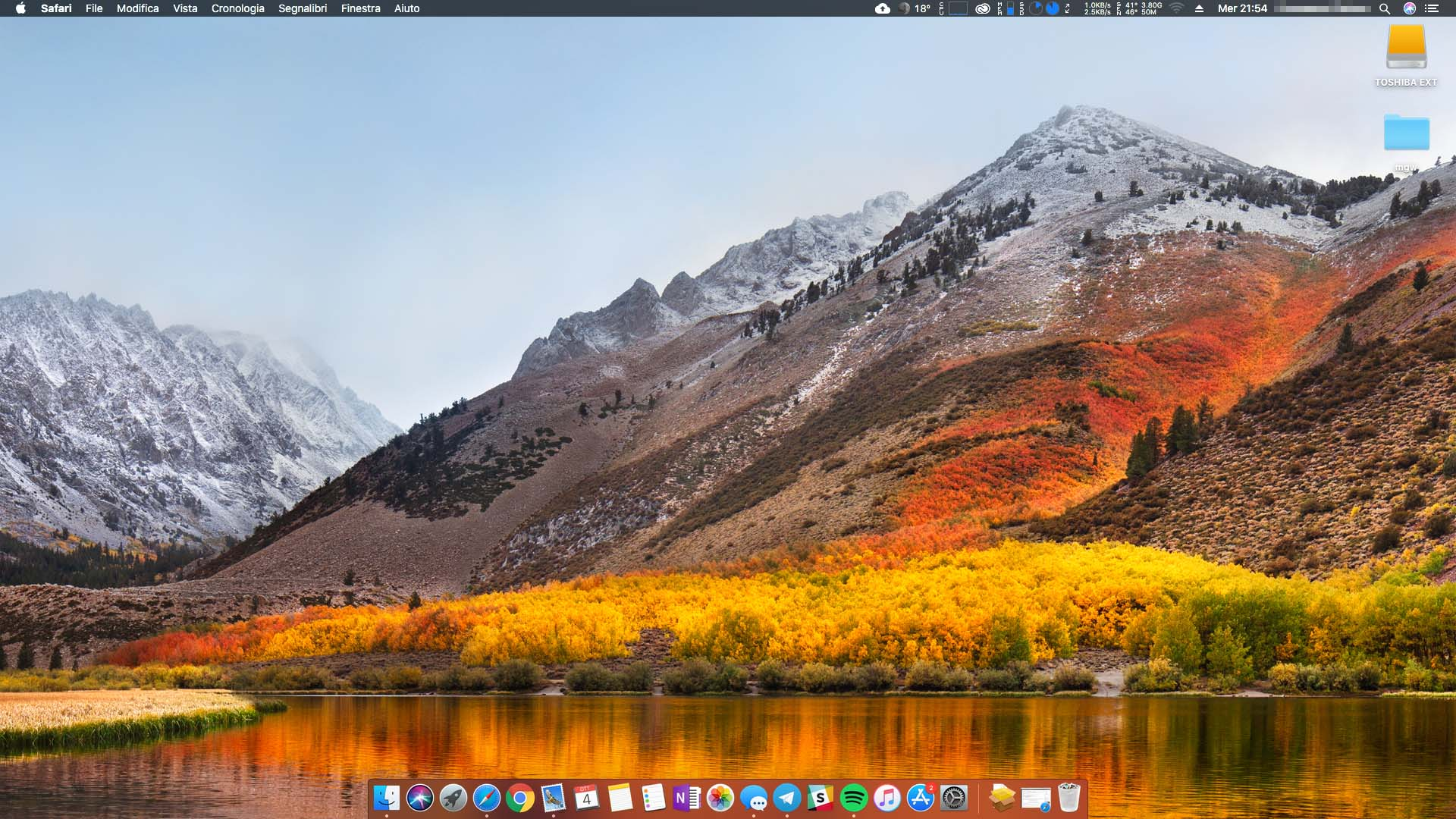 desktop hackintosh high sierra