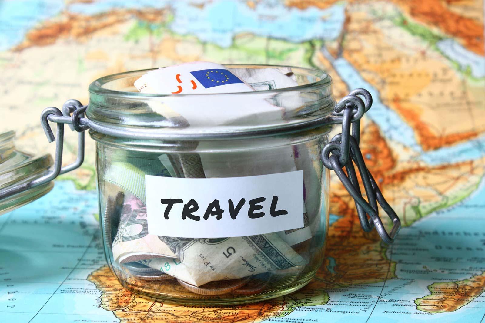 Viaggiare spendendo poco