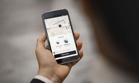 the new uber app photo 06