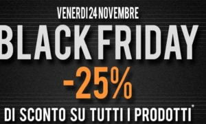 unieuro black friday