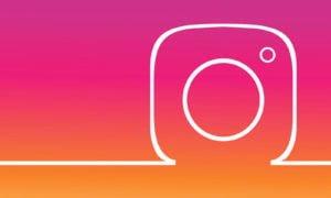 come eliminare account Instagram